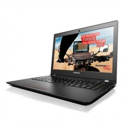 NOTEBOOK LENOVO PPOPOR2133 80MX010LSP INTEL CORE I5-6200 4GB 500GB FULL HD 13 SERIAL ATA III WINDOWS NOIR