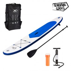 PLANCHE PADDLE GONFLABLE ADVENTURE GOODS (1 PLACE)