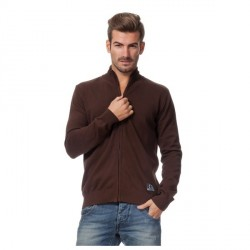 CARDIGAN HOMME THE INDIAN FACE COOL WINTER